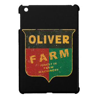 Oliver Farming Cover For The iPad Mini