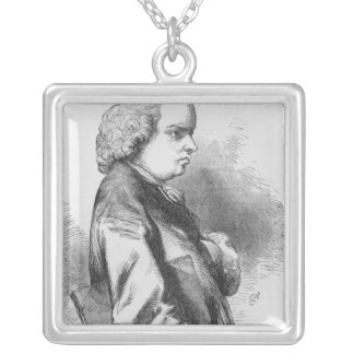 Oliver Goldsmith Silver Plated Necklace