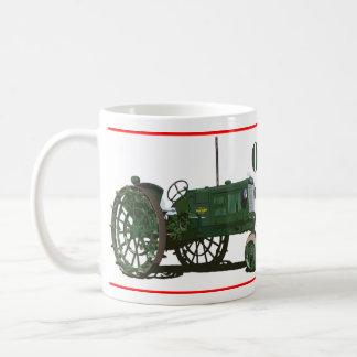Oliver Hart-Parr 70 Coffee Mug