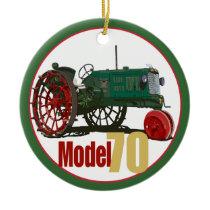 Oliver Hart-Parr 70 Ornament