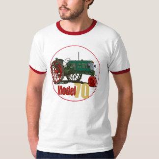 Oliver Hart-Parr 70 T-shirt