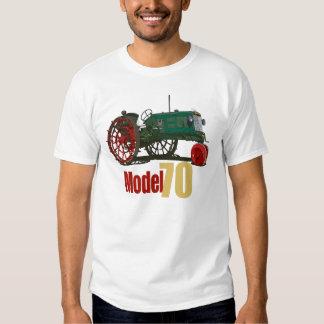 Oliver Hart-Parr 70 T Shirts