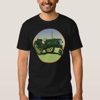 Oliver Hart-Parr 70 T-shirts