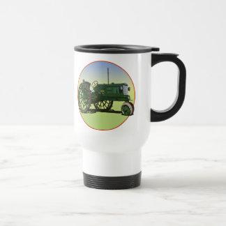 Oliver Hart-Parr 70 Travel Mug