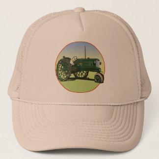 Oliver Hart-Parr 70 Trucker Hat