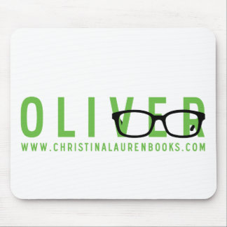 Oliver Lore Mousepads