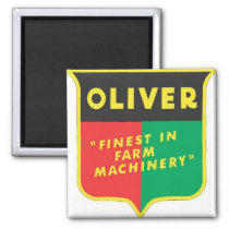 Oliver Magnet