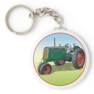 Oliver Model 70 Keychain