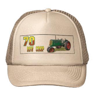 Oliver Model 70 Mesh Hats