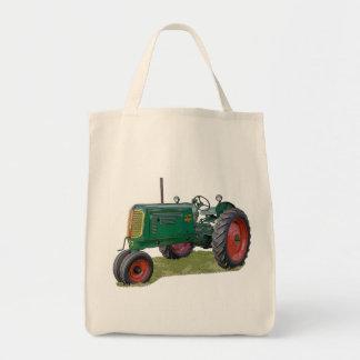 Oliver Model 70 Tote Bag