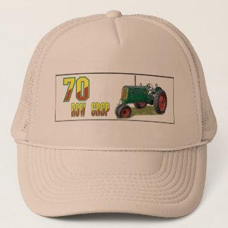 Oliver Model 70 Trucker Hat