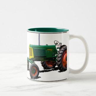 Oliver Model 77 Two-Tone Coffee Mug