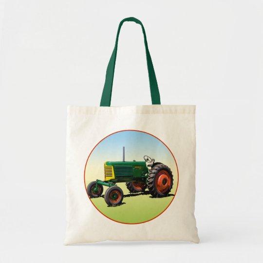 Oliver Model 77 Tote Bag