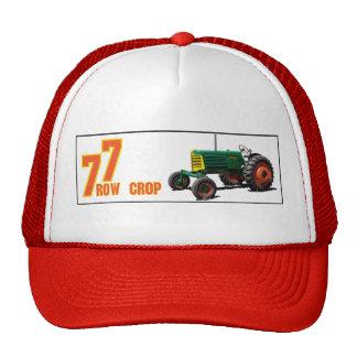 Oliver Model 77 Trucker Hats