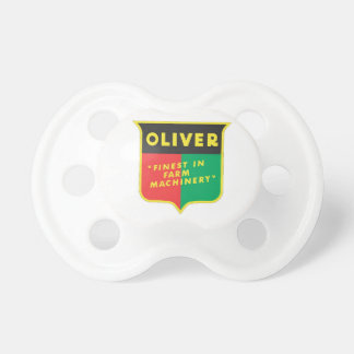 Oliver Pacifier BooginHead Pacifier