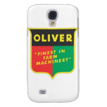 Oliver Samsung Galaxy S4 Cover
