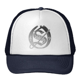 Oliver Terry Customized Cap Trucker Hat
