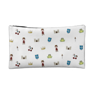 Oliver the prince cosmetic bag