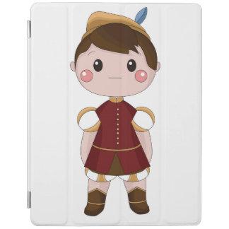 Oliver the prince cubierta de iPad