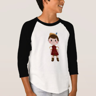 Oliver the prince T-Shirt