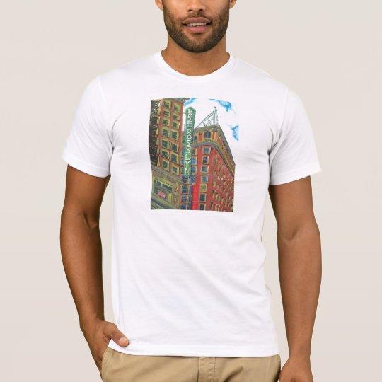 Oliver, Tom_Potergeist T-Shirt