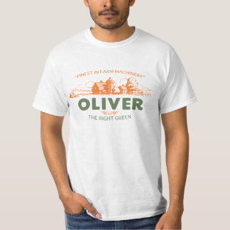 Oliver Town T-Shirt