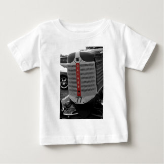 Oliver Tractor Baby T-Shirt