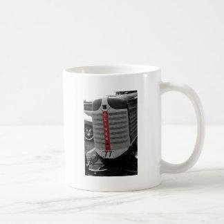 Oliver Tractor Coffee Mug