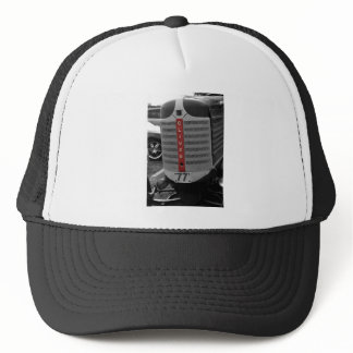 Oliver Tractor Trucker Hat