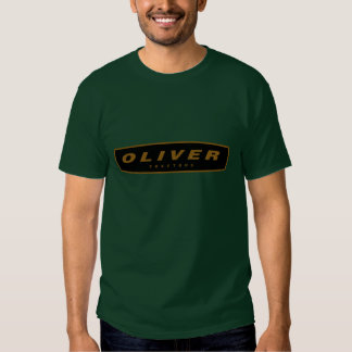 Oliver Tractors Tee Shirts