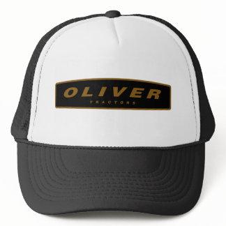 oliver Tractors Trucker Hat