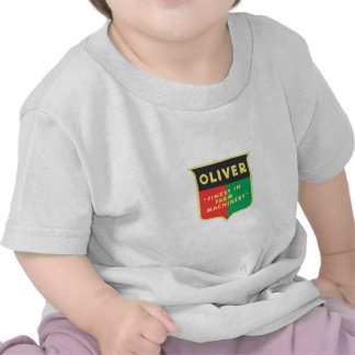 Oliver T-shirts