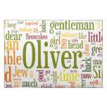 Oliver Twist Mantel Individual