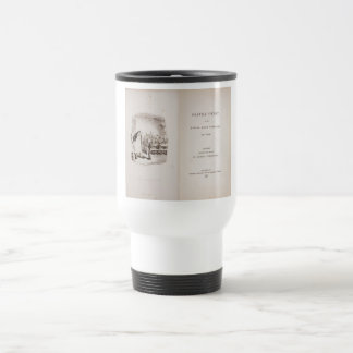 Oliver Twist Original Travel Mug