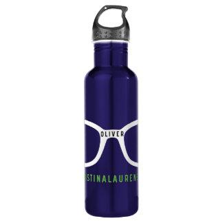 Oliver Water Bottle