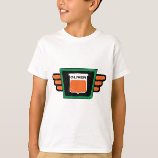 oliver wings.png T-Shirt