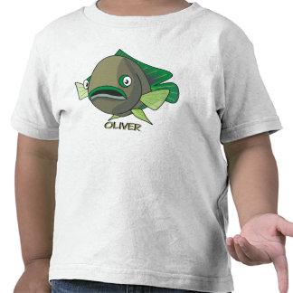 Oliverio Camisetas