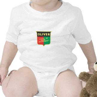 Oliverio Trajes De Bebé