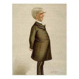 Oliverio Wendell Holmes, Sr. Postal