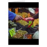 Olives Cards