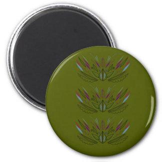 Olives green edition magnet