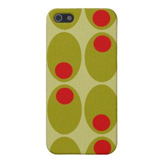 Olives I iPhone SE/5/5s Case