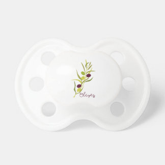 Olives Pacifier