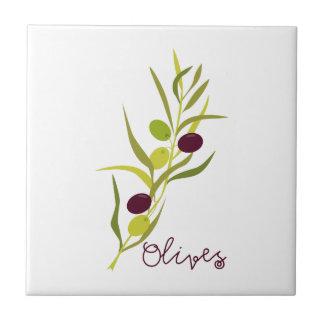 Olives Ceramic Tile