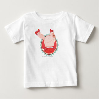 Olivia - 2 baby T-Shirt