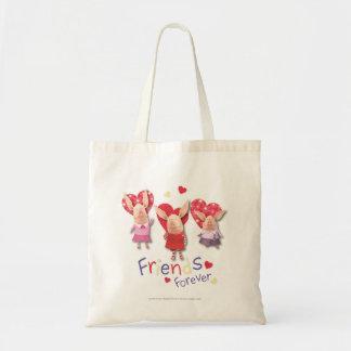 Olivia - amigos para siempre bolsa tela barata