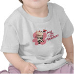 Olivia - And now I am Famous T Shirts