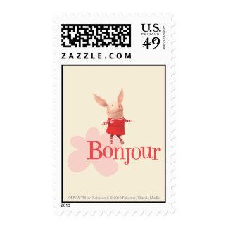 Olivia - Bonjour Postage