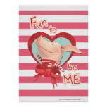 Olivia - Fun to be Me Posters