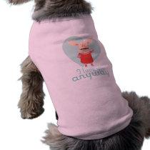Olivia - I Love You Anyway Shirt